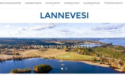 Lannevesi